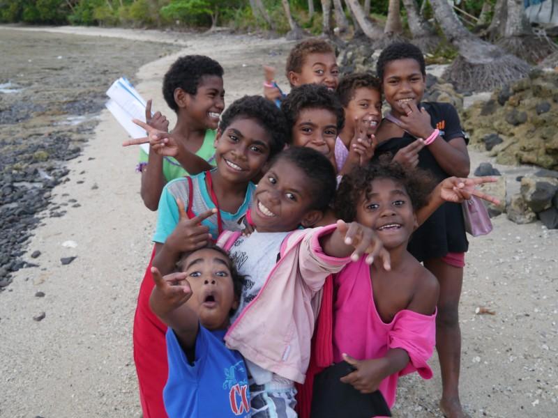 Reserch Study in Fiji