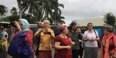 An ICOMOS Australia + Pasifika Conference